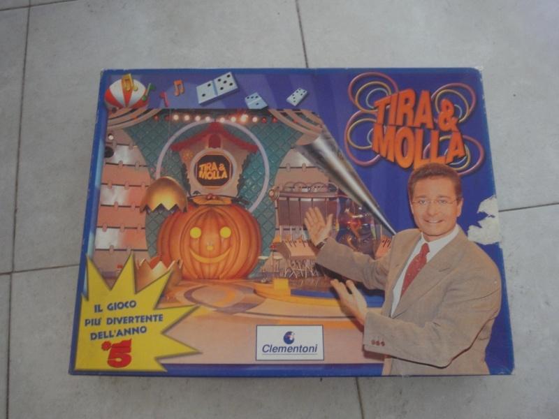 vendo/scambio giocattoli anni 80/90  Dsc06420