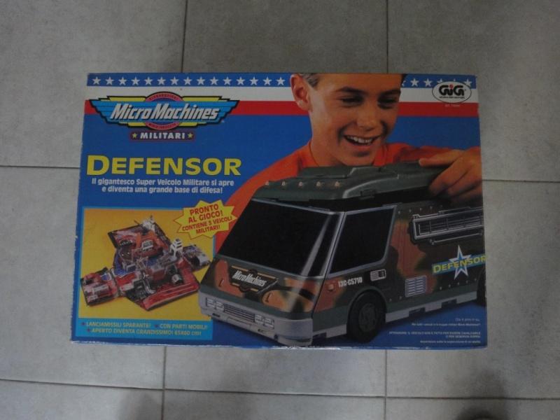 vendo/scambio giocattoli anni 80/90  - Pagina 2 Dsc06529