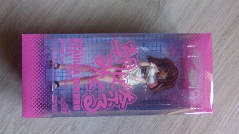 Vente de Jason de toute ma collection japanime (hot material inside ;) 8/40! Nikuru10