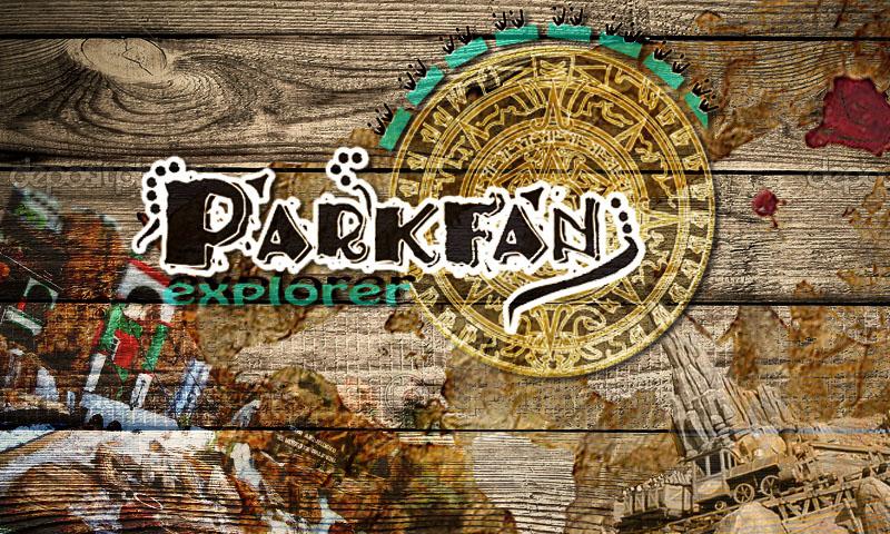 ParkFan Explorer