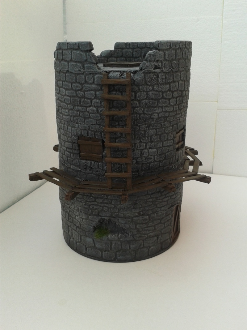 My first steps in the Mordheim-Ruins-Crafting-Business 20140811