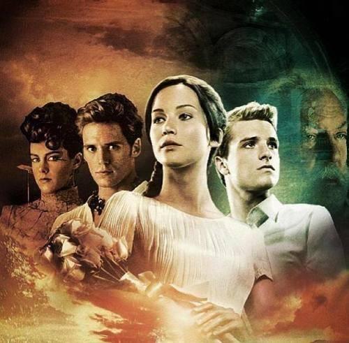 Les Créations sur Hunger Games  vie Internet 97231610