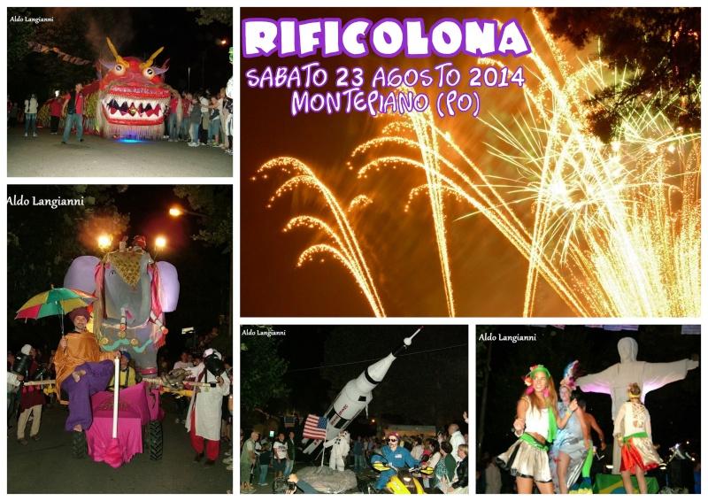 Rificolona- Sabato 23 Agosto 2014 Montepiano (PO) Rifico11