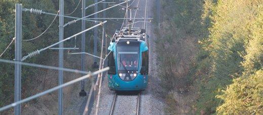 Nantes-Châteaubriant en tram-train: déjà 100 000 voyageurs... Tram-t10