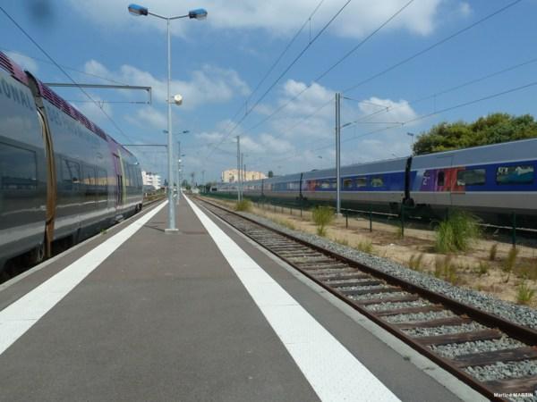 Gare des Sables d'Olonne Xhw1w810