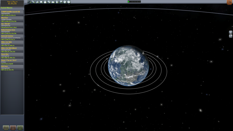 Kerbal Space Program Screen10