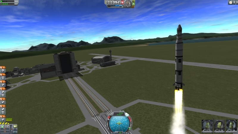 Kerbal Space Program Screen15