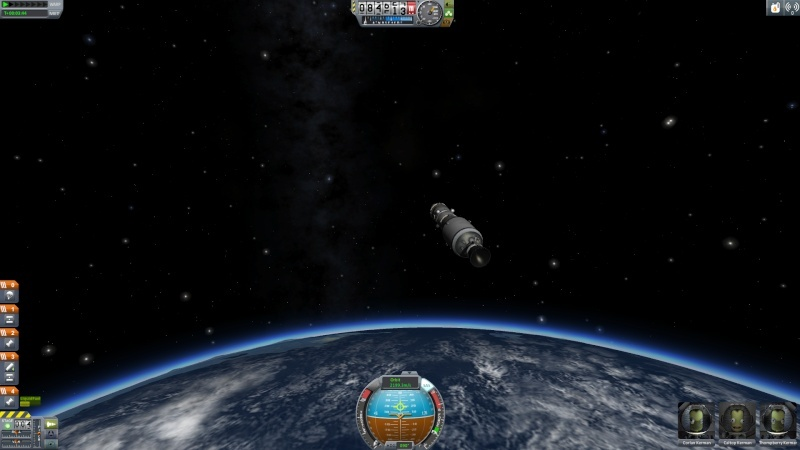 Kerbal Space Program Screen17