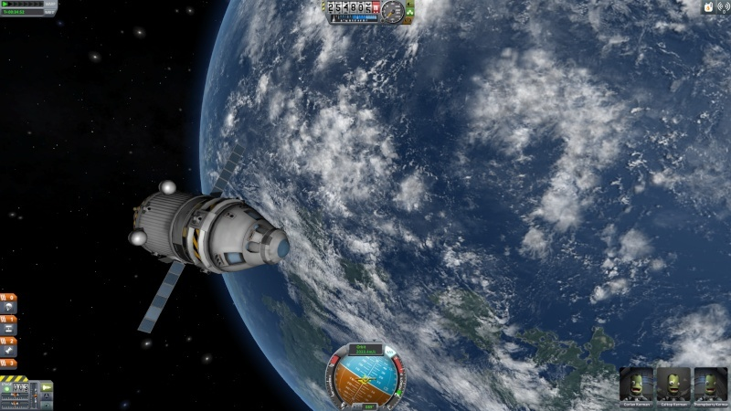 Kerbal Space Program Screen18