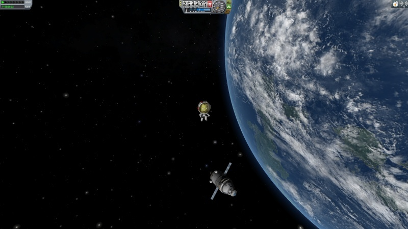Kerbal Space Program Screen19
