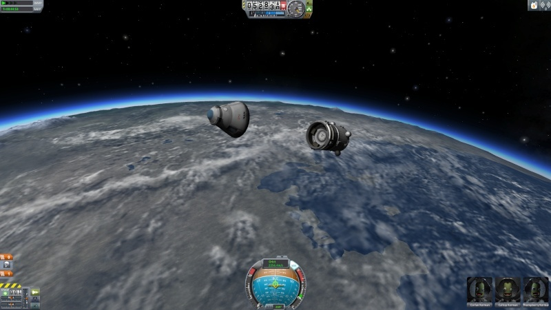 Kerbal Space Program Screen20