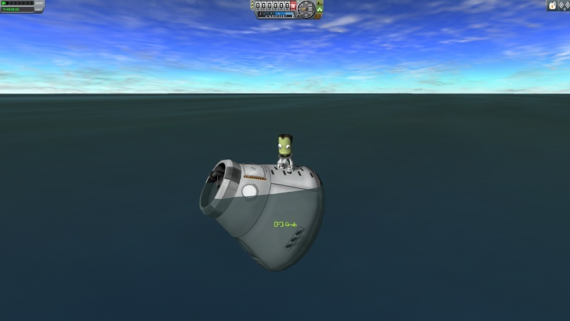 Kerbal Space Program Screen23