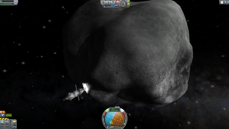Kerbal Space Program Screen26