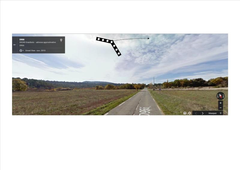 Observation Ovni 2013: le 05/07 à 22h40 - Aile volante en forme de boomerang - PERTUIS - Vaucluse (dép.84)   - Page 3 Observ11