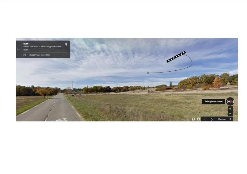 Observation Ovni 2013: le 05/07 à 22h40 - Aile volante en forme de boomerang - PERTUIS - Vaucluse (dép.84)   - Page 3 Observ12