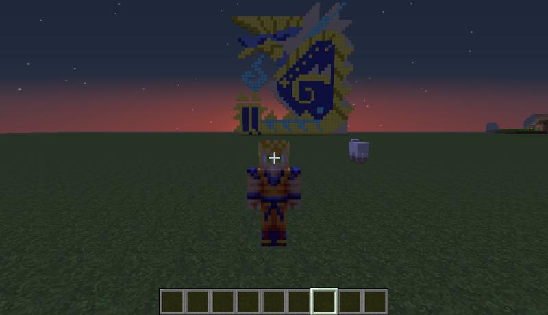 Pixel Art Minecraft 2014-012