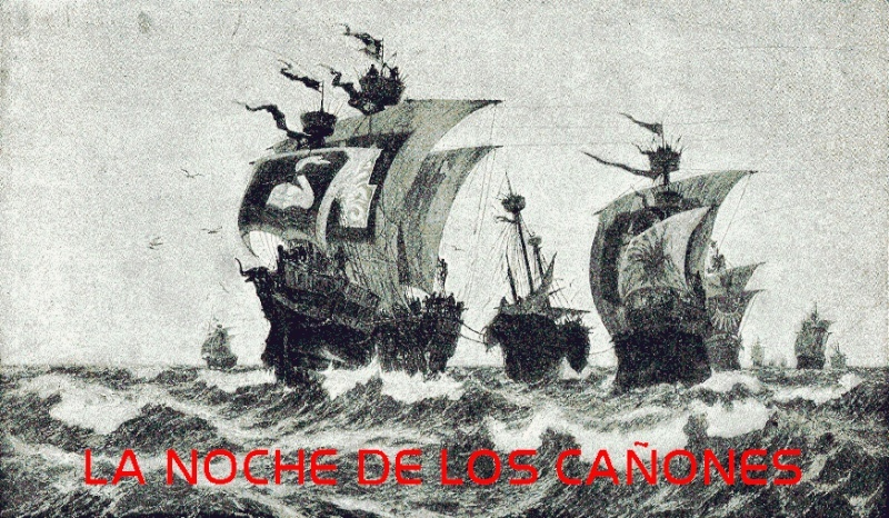 LA NOCHE DE LOS CAÑONES 010