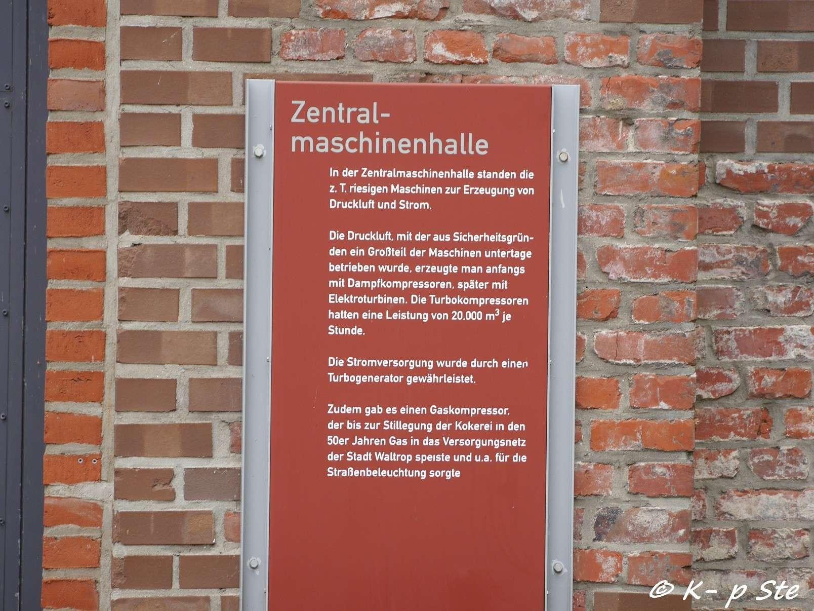 Zeche Waltrop P1050414