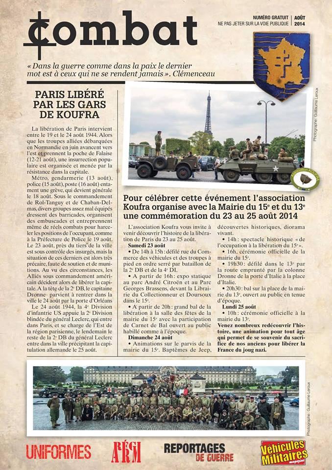 libération de Paris  10471210