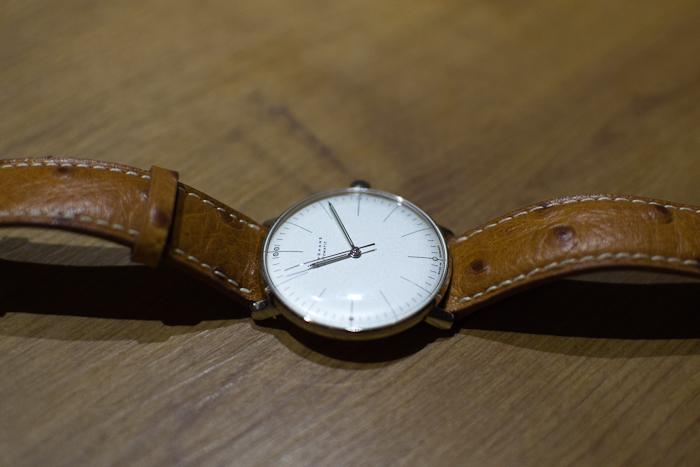 stowa - Choix de première montre et essai de Stowa à Grenoble Montre10