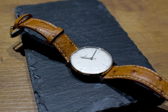stowa - Choix de première montre et essai de Stowa à Grenoble Montre11