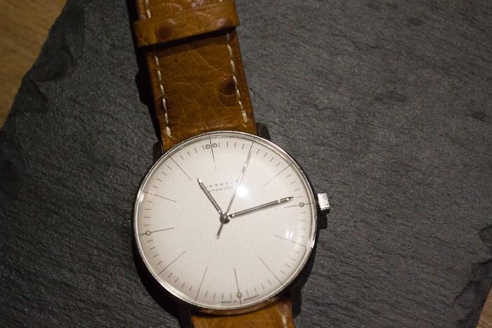stowa - Choix de première montre et essai de Stowa à Grenoble Montre12