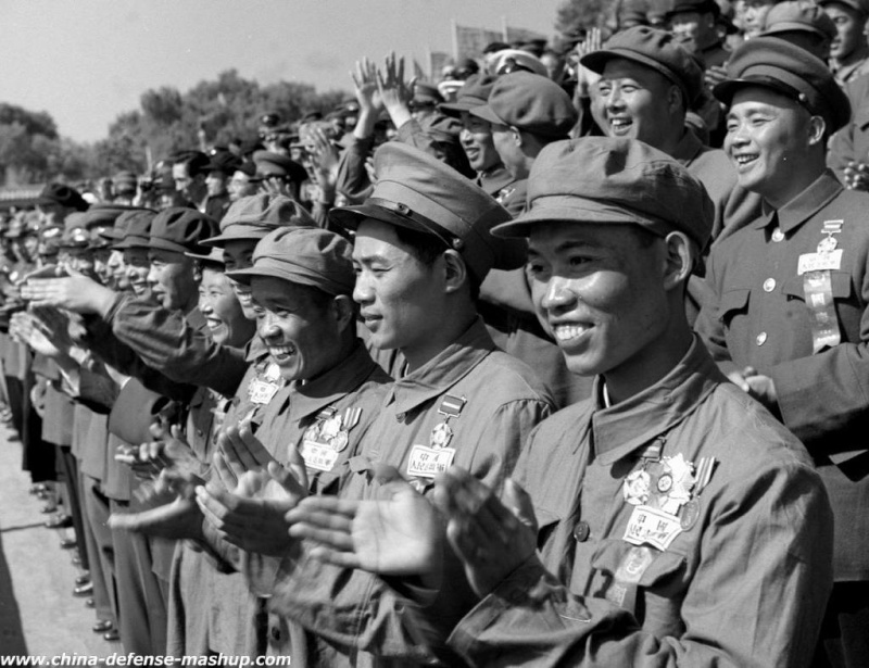 Combattants Chinois/Nord-Coréens 57c24810