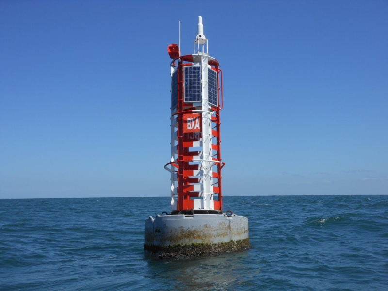 La BXA - Estuaire de la Gironde - France Dscn0611