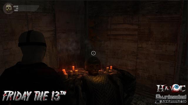 Friday the 13th: Bloodbath, un fan game en développement Havoc_11