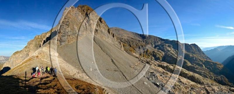 Trail des aiguilles Rouges Ambian12
