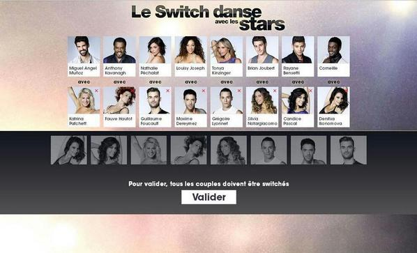 Danse avec les stars - TF1  - Page 4 Dalssw10