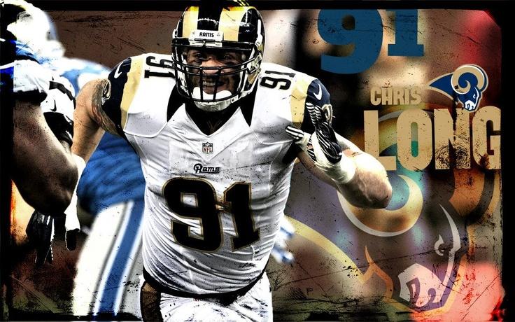 St. Louis Rams 2014 Season Preview Long10