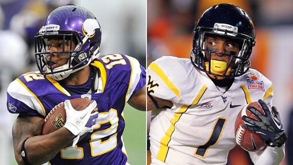 St. Louis Rams 2014 Season Preview Tavon10