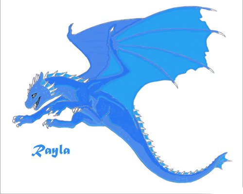 A New Family (OPEN Seawings & Friends) Rayla12