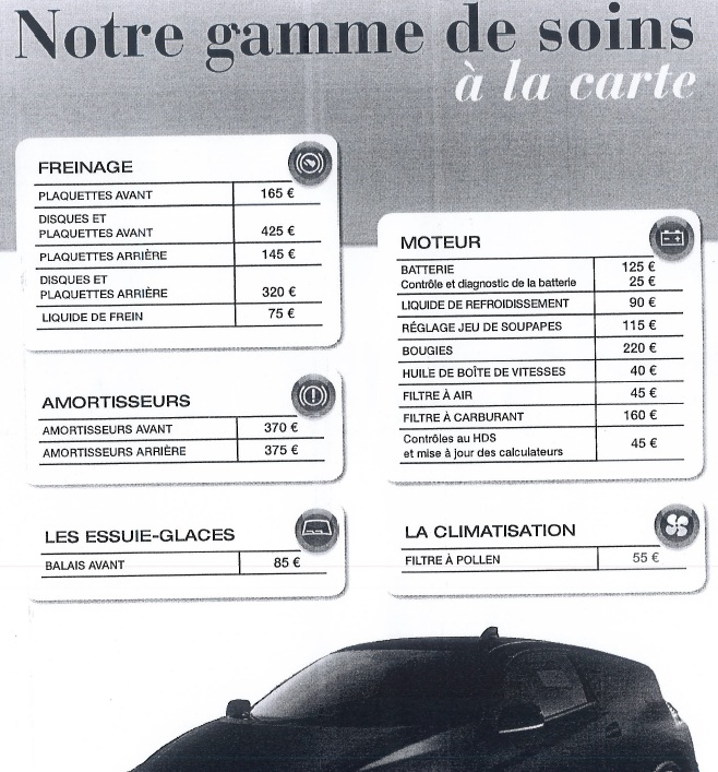 [13] Honda Aix en Provence Servic10