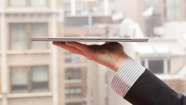 Microsoft Surface Pro 3 Tablet Review Micros12