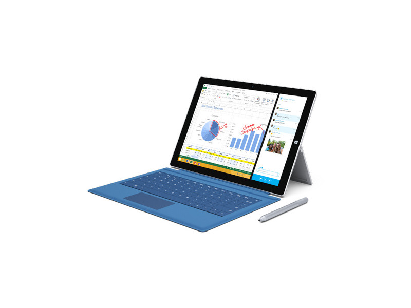 Microsoft Surface Pro 3 Tablet Review Surfac10