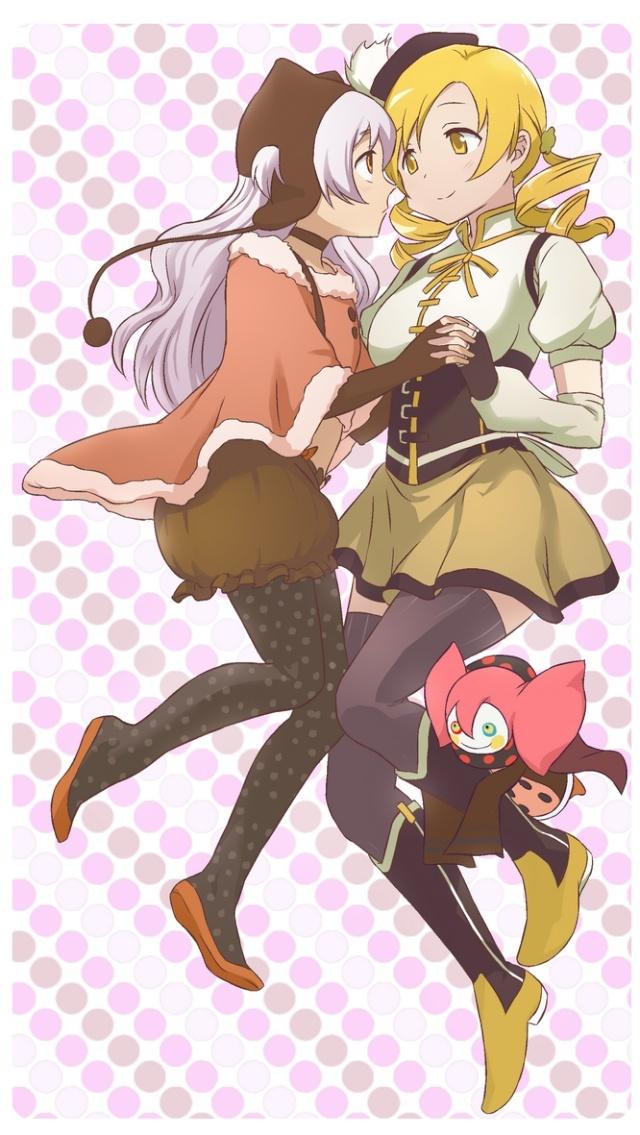 Yuri & Yaoi - Page 2 Yuri111