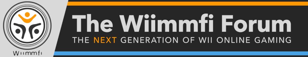 The Wiimmfi Forums