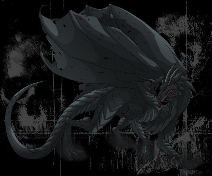 Shadowis, the Dark Claw [Definitive] Shadow10
