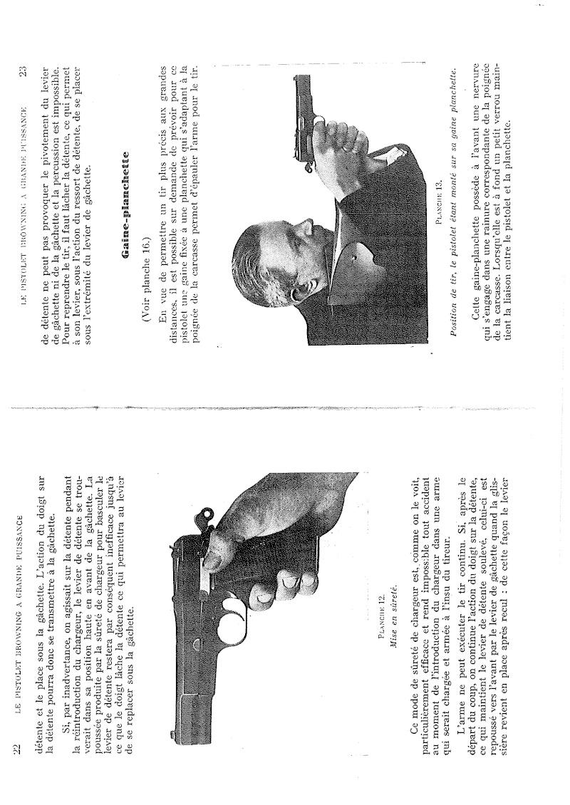 Manuel technique du FN browning GP 35 - différents types 20140825