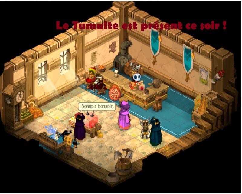 La Crypte aux Screens - Page 3 Tumult10