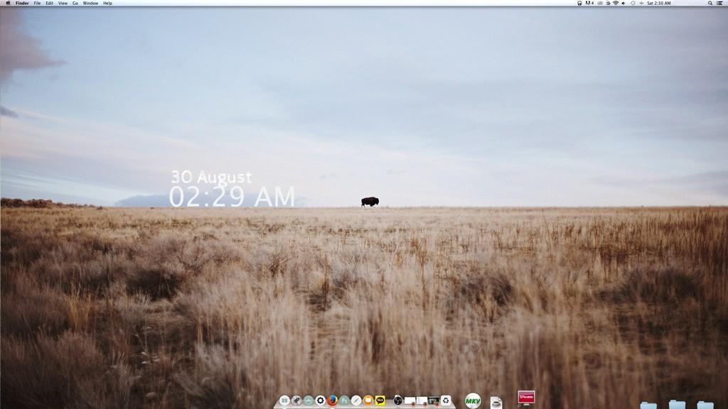 Show us your desktop! - Page 5 Ui11