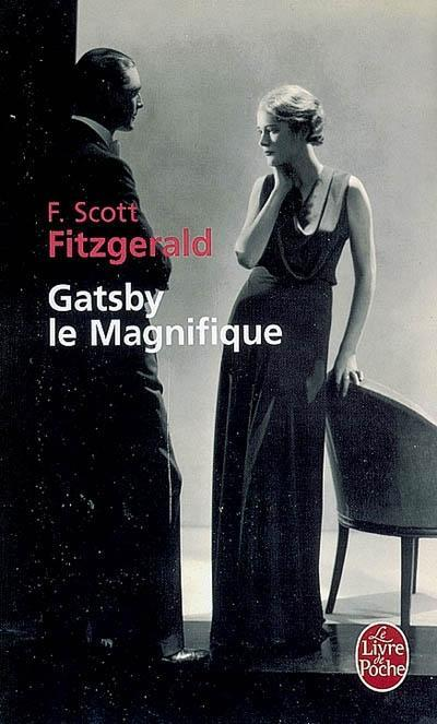 Gatsby Le Magnifique Fitzge10