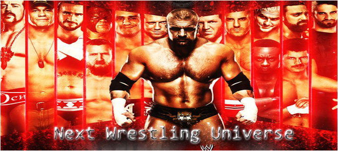 Next Wrestling Universe