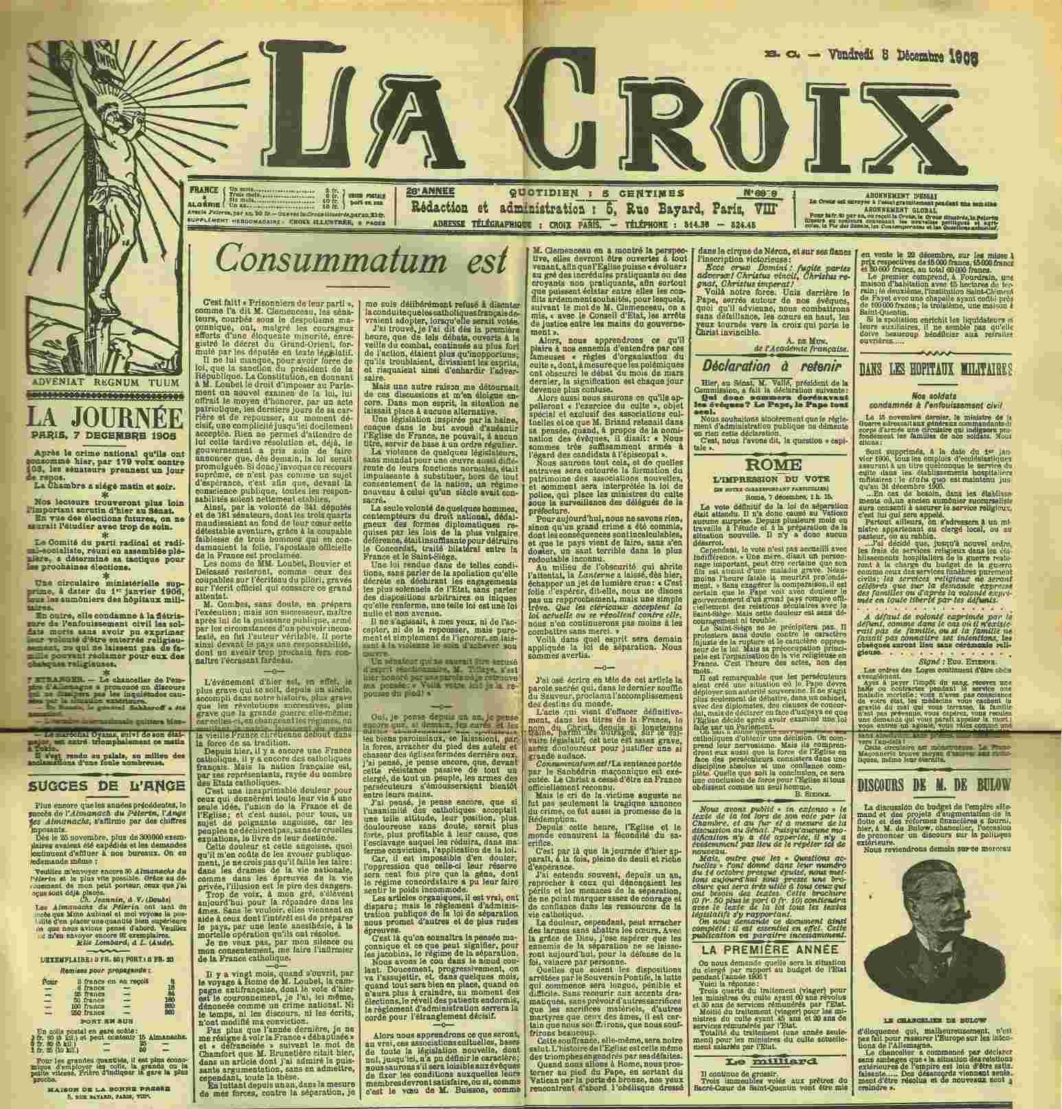 Souvenirs d'une France déchirée par la loi de 1905 Copie_12