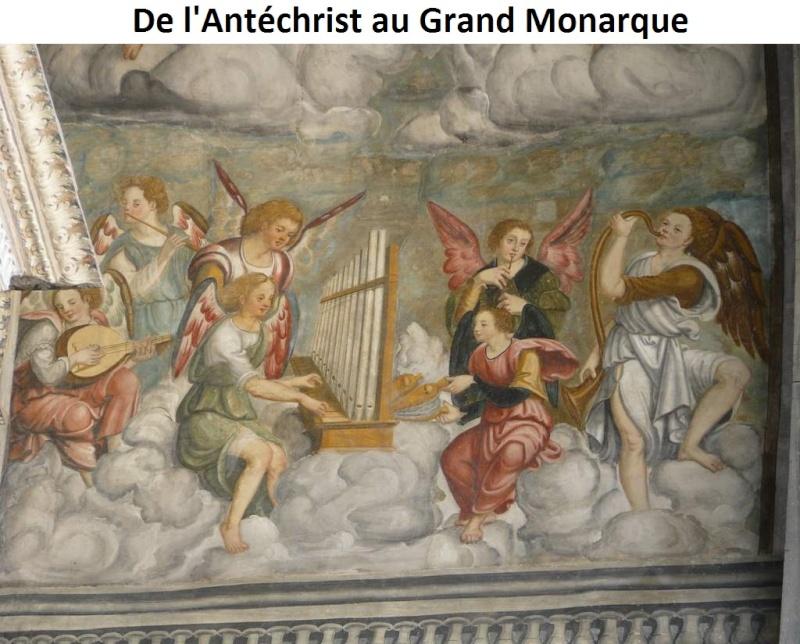 De l'Antéchrist au Grand Monarque De_l_a10