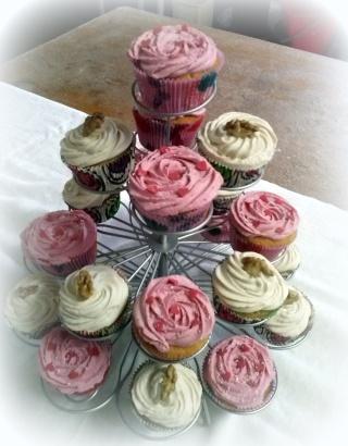 Cupcakes : recettes et décors simples - Page 22 292a13