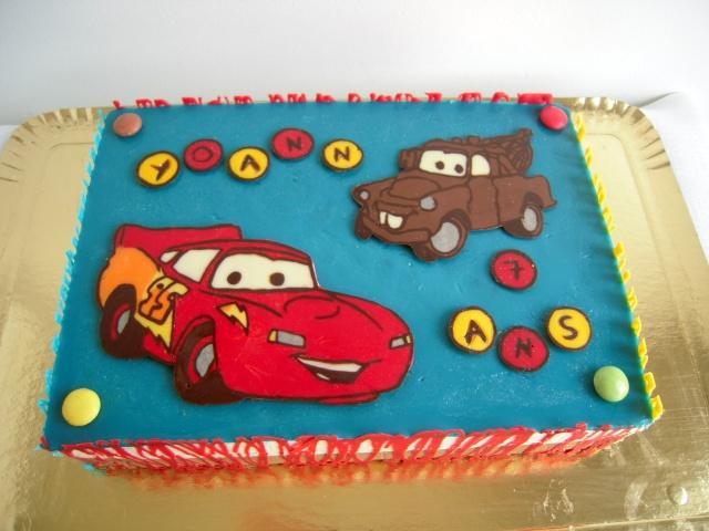 Cars quatre roues : Flash McQueen et ses amis - Page 8 303_2_12