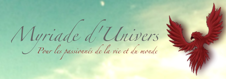 Myriade d'Univers